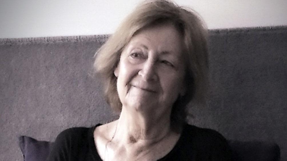 Susana Kesselman desarrolló su tarea profesional en España y en la Argentina.