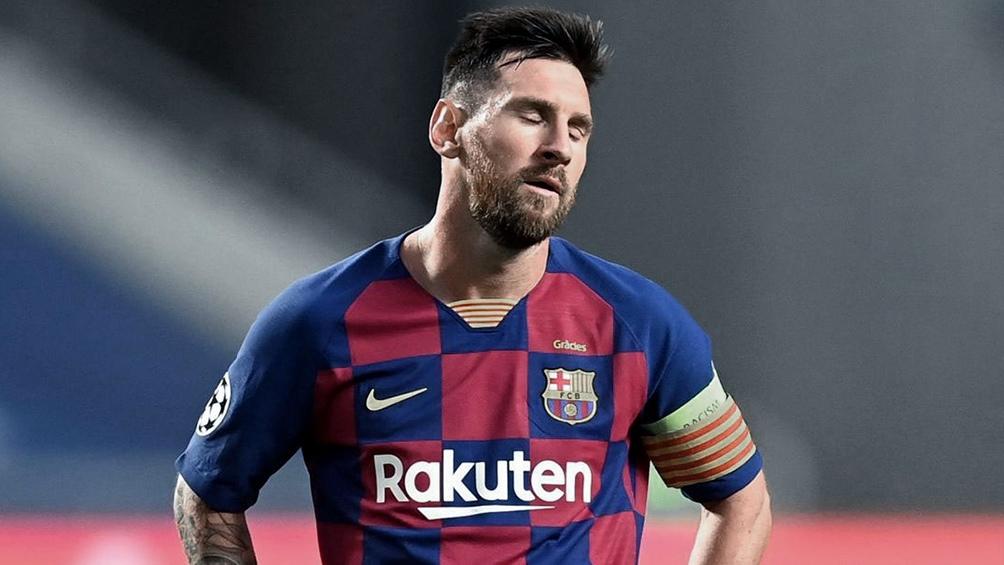 Messi y su futuro deportivo entre tres equipos: Manchester City, PSG o Inter de MIlan.