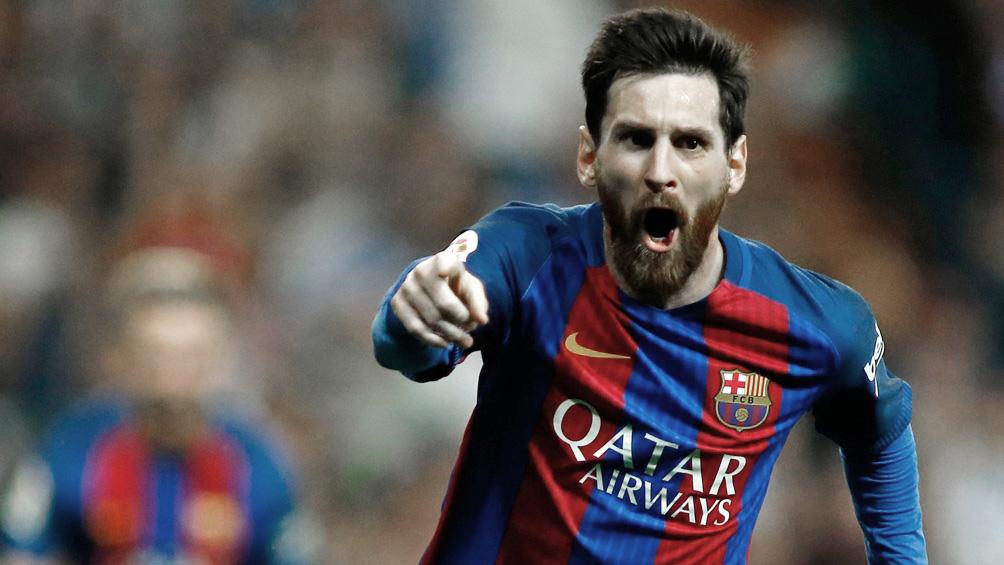 Inter dice que nunca se habló de comprar a Messi y que Lautaro Martínez seguirá en el club