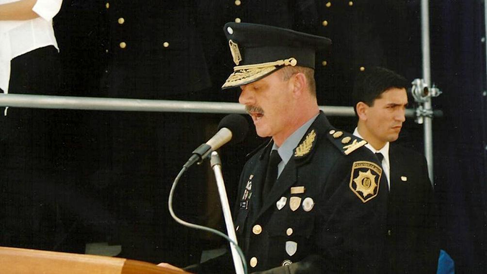 El jefe de la Policía de Santa Fe toma licencia para ser investigado por coimas