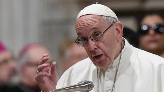 La Universidad del Sentido fue creada por el Papa Francisco