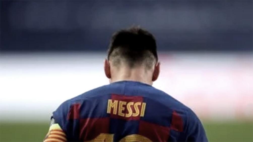 Barcelona intenta sobreponerse del shock tras la