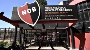 En Newell`s se ilusionan a futuro, pero saben que ahora es imposible traer a Messi