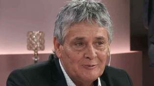 """Falleció por coronavirus el dirigente de ATE al que Alfonsín le dijo """"a vos no te va tan mal gordito"""""""