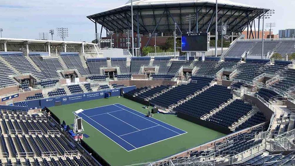 El Masters 1000 de Cincinnati cancela su jornada en adhesión a reclamo por violencia racial