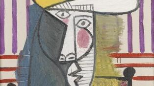 Condenan a 18 meses de prisión a un joven que dañó una obra de Picasso