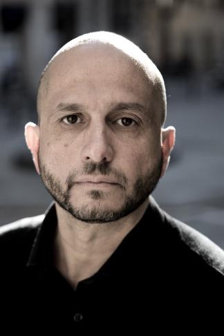 """Jorge Carrión, creador del podcasts """"Solaris""""."""