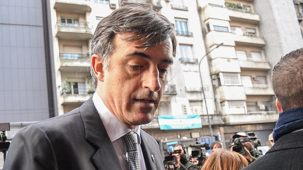Bullrich se acercó a Manes por convencimiento, pero también disgustado con el manejo electoral del jefe de Gobierno porteño, Horacio Rodríguez Larreta.