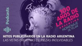 Radio y publicidad: un lazo histórico que se renueva cada día