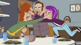 """De la mano de una de las mentes detrás de """"Los Simpson"""", llega """"Duncanville"""""""