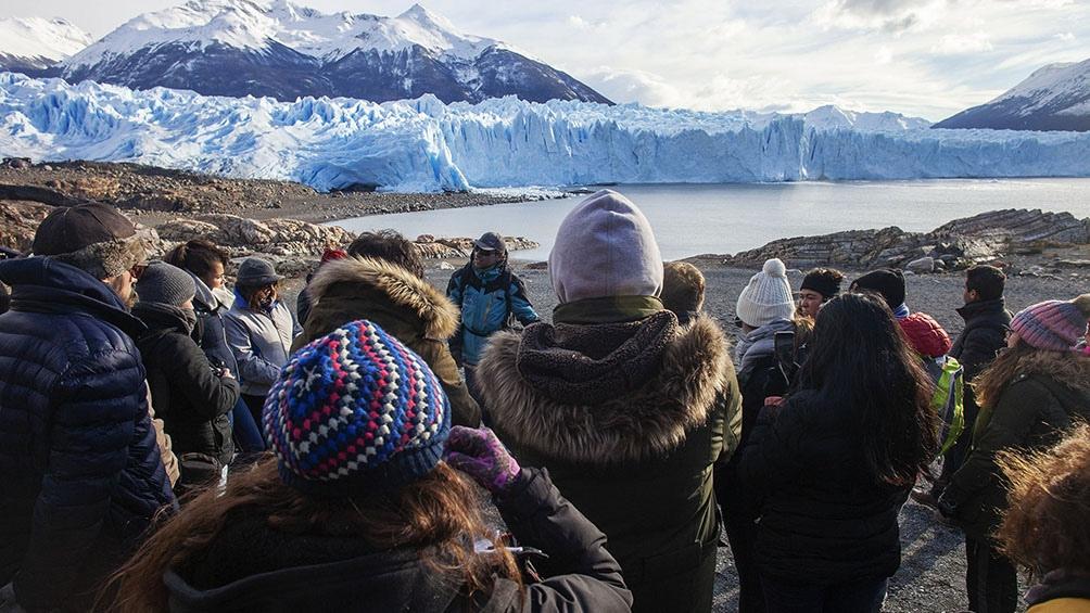 El turismo, uno de los pilares para la recuperación tras la crisis económica generada por el coronavirus