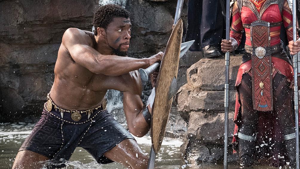 """A los 43 años muere Chadwick Boseman, protagonista de """"Pantera Negra"""""""