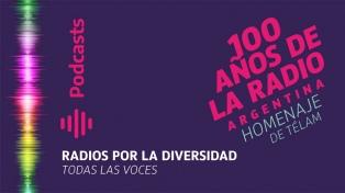 """Desde Roldán, La Tuerca-Radio Online reúne """"mujeres militantes en defensa de las diversidades"""""""