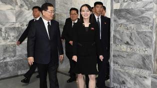 Kim Yo-jong y las elecciones de Estados Unidos