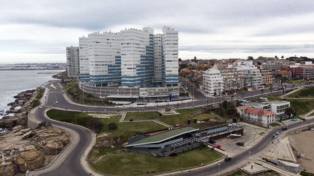 En Mar del Plata evalúan protocolos con la mira puesta en pensar la temporada veraniega.