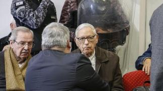 Baraldini fue condenado a 25 años de prisión.