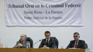 Por primera vez en La Pampa se juzgarán delitos de índole sexual cometidos durante la dictadura