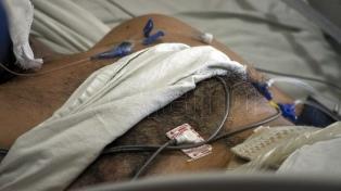 Murieron 722 personas y hubo 31.137 nuevos casos de coronavirus en las últimas 24 horas