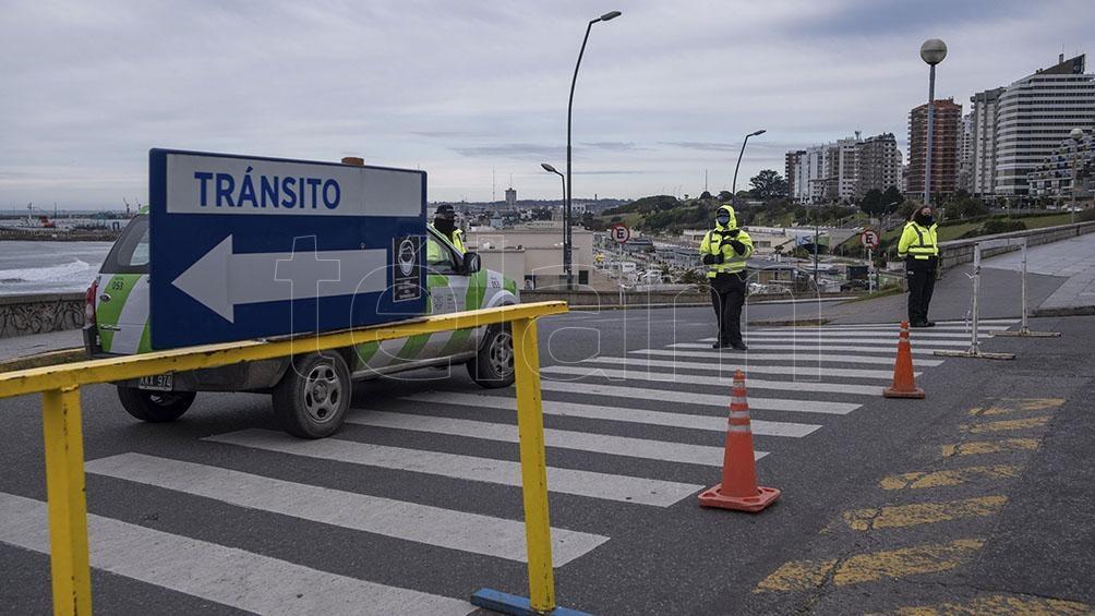 Comités barriales de emergencia piden restringir urgentemente toda actividad no esencial