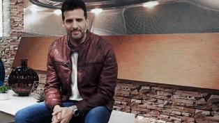 """José María Listorti: """"Yo del humor no me voy nunca"""""""