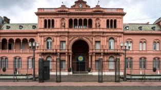 La Justicia pidió registros de ingresos y egresos a Casa Rosada y Quinta de Olivos durante 2018