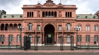 El servicio fúnebre se realizará en la Casa Rosada.
