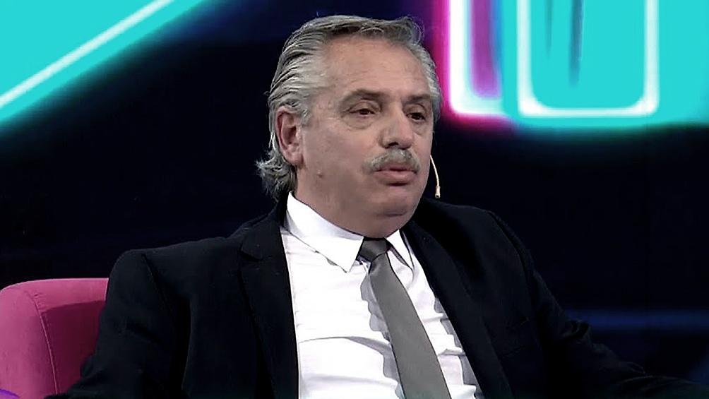 """Guzmán es """"un hombre que dejó su prestigio como académico en el exterior para hacer una contribución patriótica"""", valoró el Presidente.."""