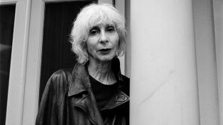 """Deborah Eisenberg: """"Escribir es mi forma de pensar sobre las cosas"""""""