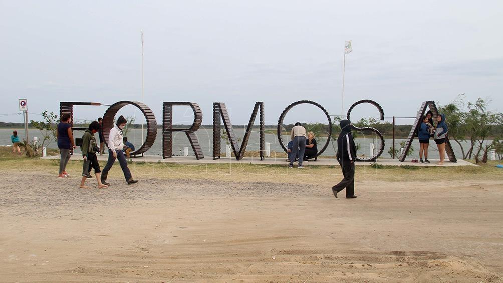 Formosa no registró decesos por coronavirus y las actividades son casi normales en la provincia.