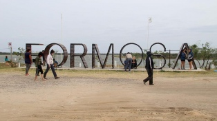Ingresan unas 300 personas a Formosa en el primer día previsto para el regreso de 8000 varados