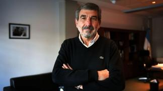 El ministro de Ciencia, Tecnología e Innovación, Roberto Salvarezza.