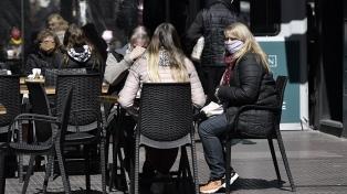 Cafiero pidió al gobierno porteño que haga cumplir los protocolos en bares de la Ciudad
