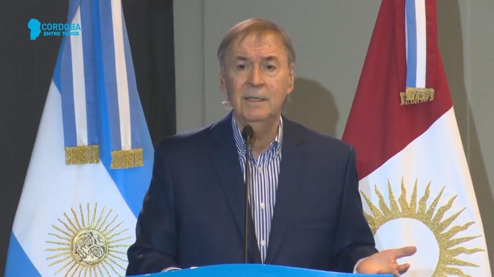 El acuerdo significa para la provincia un ahorro de US$ 200 millones