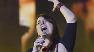 """María y Cosecha lanzan """"La encendida"""" como adelanto de un próximo disco"""