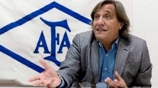 """Donato Villani: """"Si se cumplen los protocolos la Copa América se puede jugar"""""""