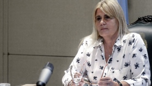 La ministra de Justicia lideró Consejo Federal contra trata de personas y destacó tarea en la pandemia