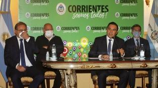 Corrientes retrocede a Fase 3 por el incremento de los casos