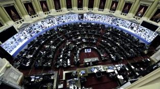 La paridad de género vuelve al debate público con la disputa por una banca en Diputados