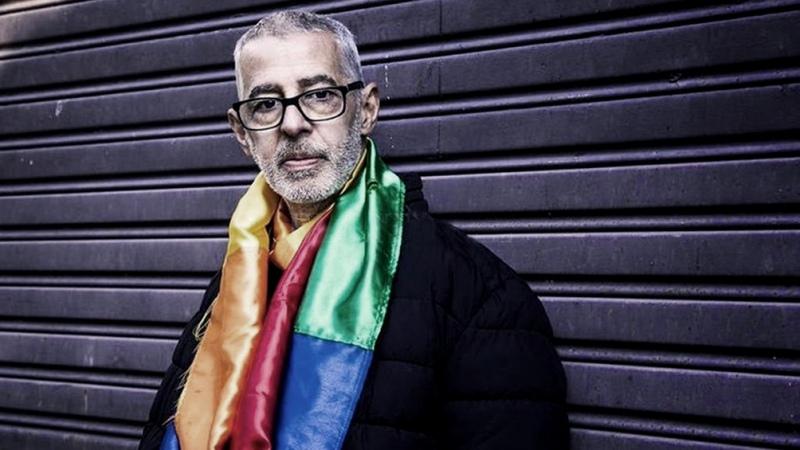 """Homenaje a César Cigliutti en Casa Rosada: """"Fue un pionero y un referente""""  - Télam - Agencia Nacional de Noticias"""