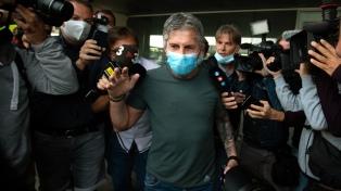 El padre de Messi cree que el culpable de la ida del astro al PSG estaría en Barcelona