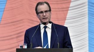 Bordet se presentará como querellante en la causa de espionaje ilegal de Migraciones