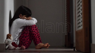 La Corte resolvió que una niña de 3 años regrese a Francia a vivir con su padre denunciado por violencia