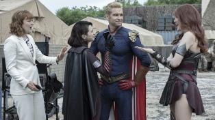 """Regresa """"The Boys"""", la serie de acción que subvierte por completo el género superhéroe"""