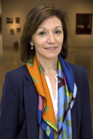 Diana Wechsler