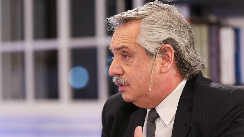 """No voy a permitir que llegue a un punto de colapso"""" el sistema sanitario,  dijo Fernández - Télam - Agencia Nacional de Noticias"""
