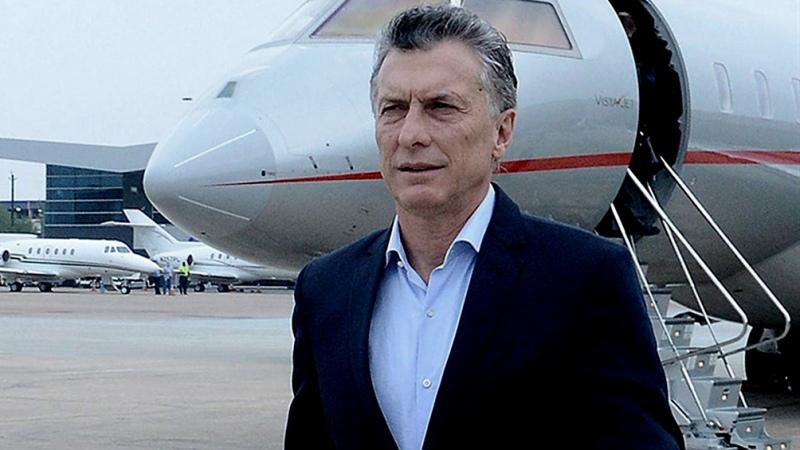 La Oficina Anticorrupción denunció a Macri por enriquecimiento ilícito