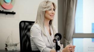 Fabiola Yañez participó de un foro regional sobre migración y pandemia
