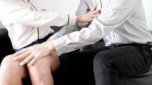 El año pasado subió casi un 30 por ciento la tasa de delitos sexuales