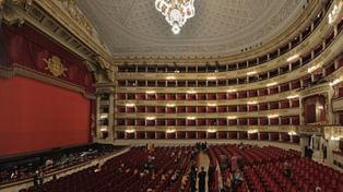 La Scala de Milán retomará actividades con el Requiem de Verdi en homenaje a las víctimas de coronavirus