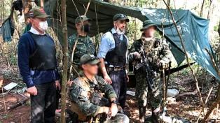 """Organismos de DD.HH acusaron a Paraguay de """"estado terrorista"""" por la muerte de dos niñas argentinas"""
